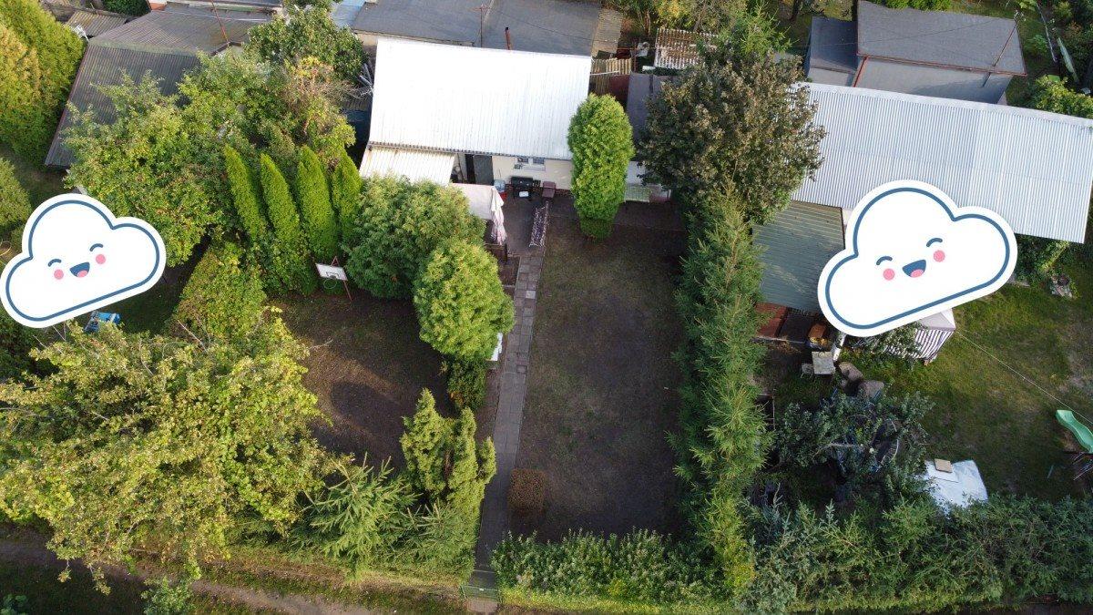 Działka rekreacyjna na sprzedaż Bydgoszcz  295m2 Foto 1