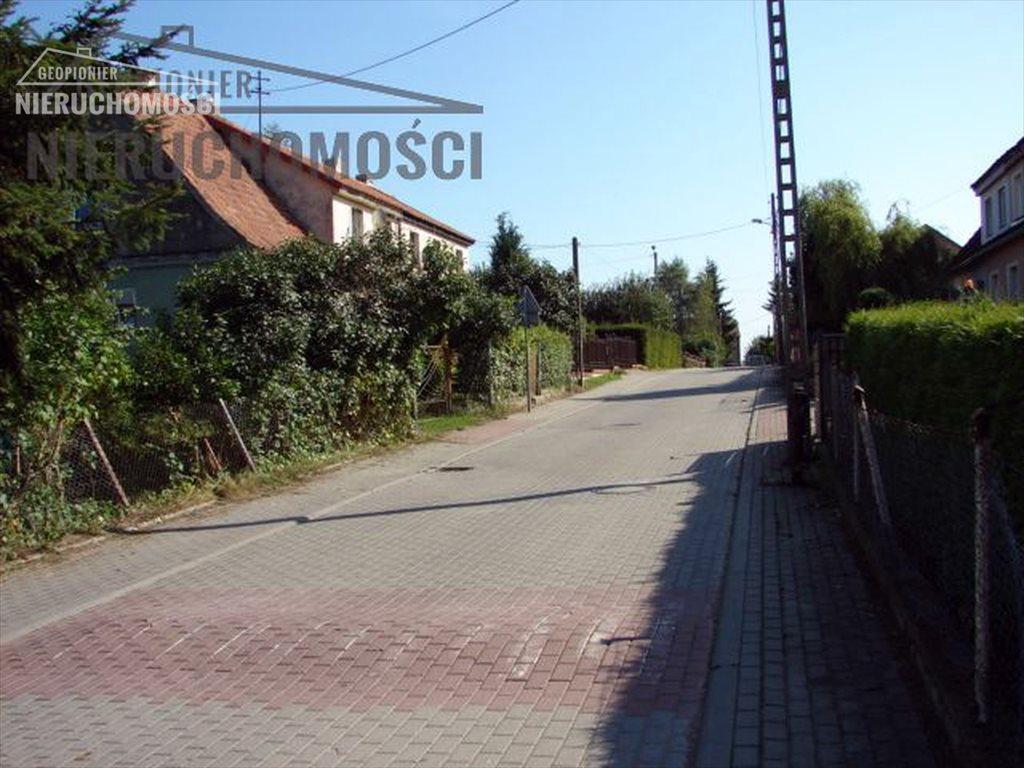 Działka budowlana na sprzedaż Kajkowo, ul. Polna  1640m2 Foto 6