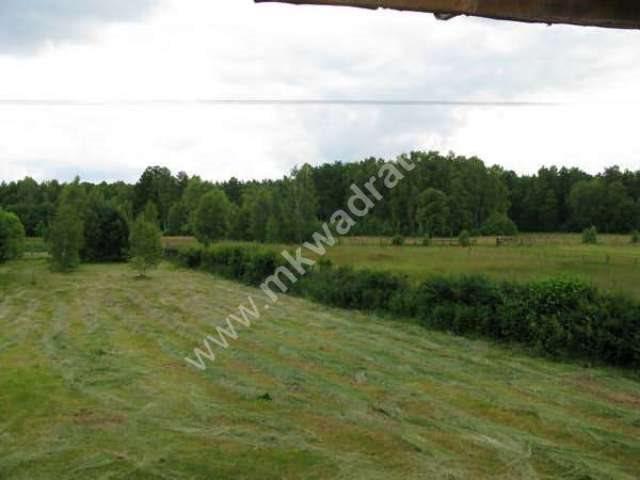 Działka budowlana na sprzedaż Nowe Polesie  3200m2 Foto 1