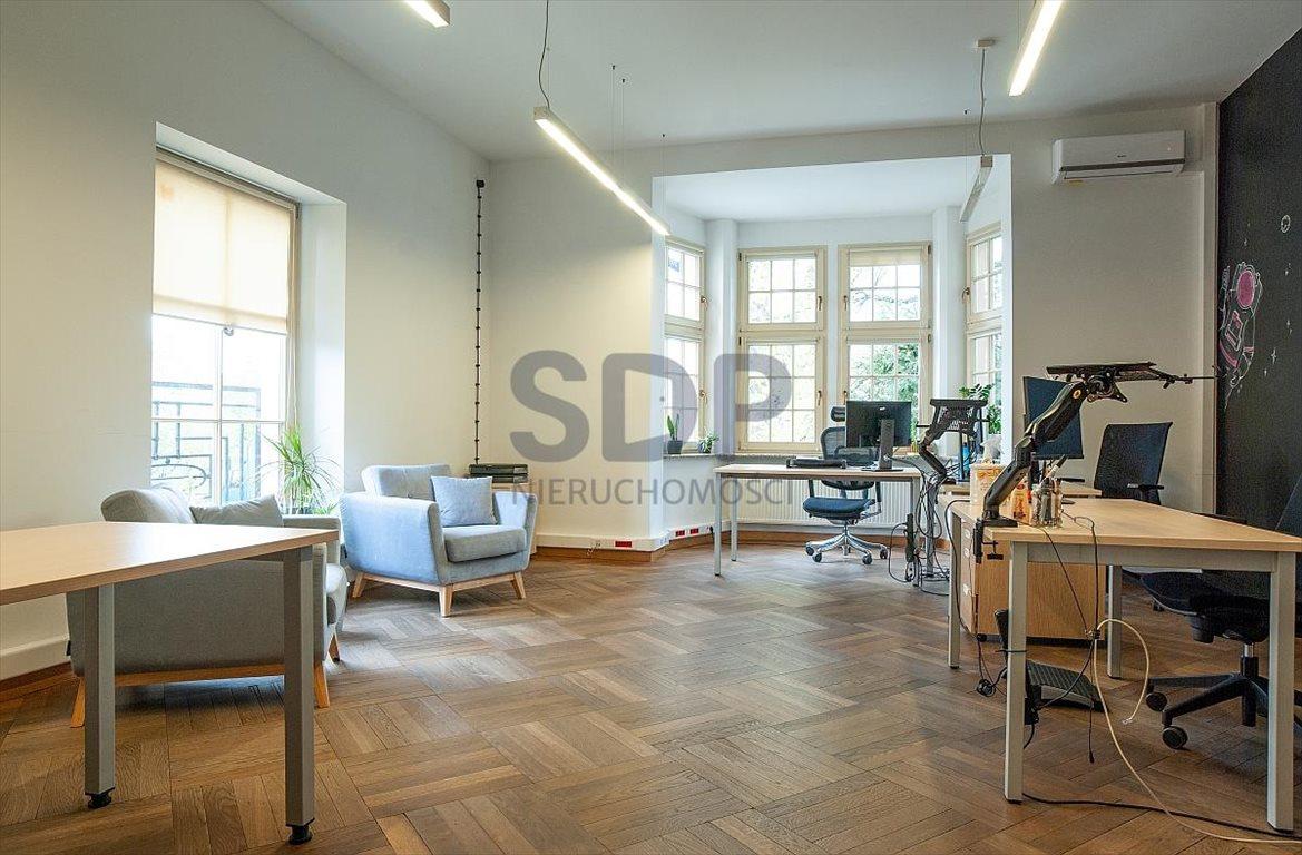 Dom na sprzedaż Wrocław, Krzyki, Borek, okolice Parku Południowego  490m2 Foto 2