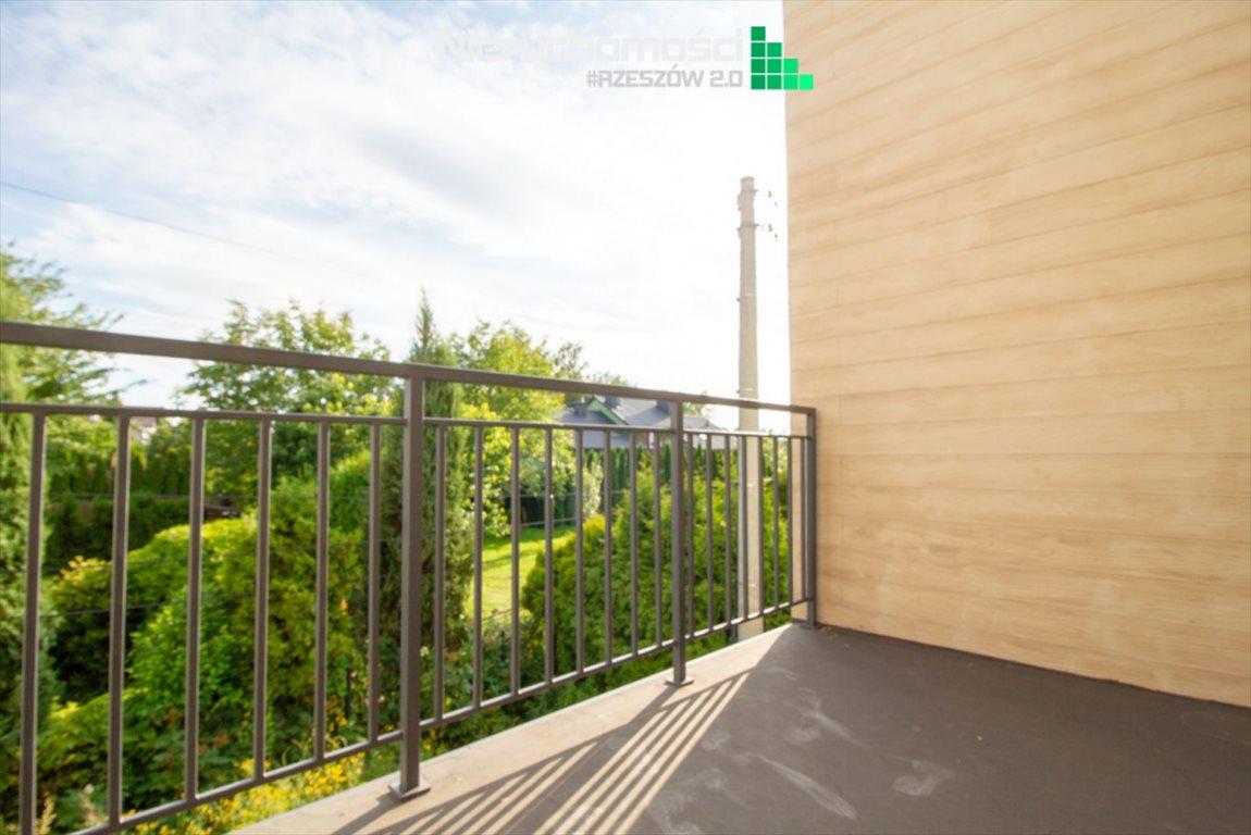 Mieszkanie trzypokojowe na sprzedaż Rzeszów, Drabinianka, Podmiejska  62m2 Foto 9