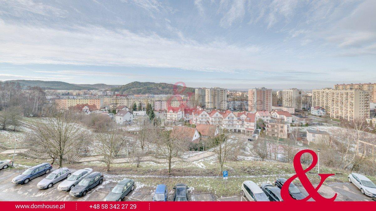 Mieszkanie trzypokojowe na sprzedaż Gdynia, Chylonia, Swarzewska  60m2 Foto 8