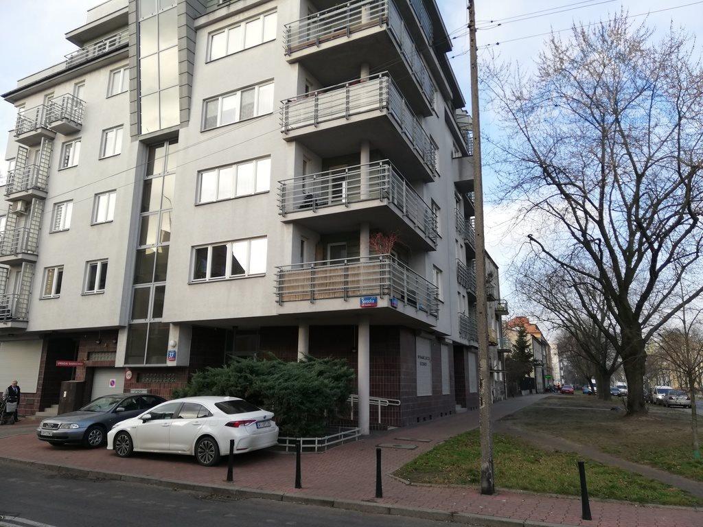 Lokal użytkowy na sprzedaż Warszawa, Praga-Południe  220m2 Foto 2