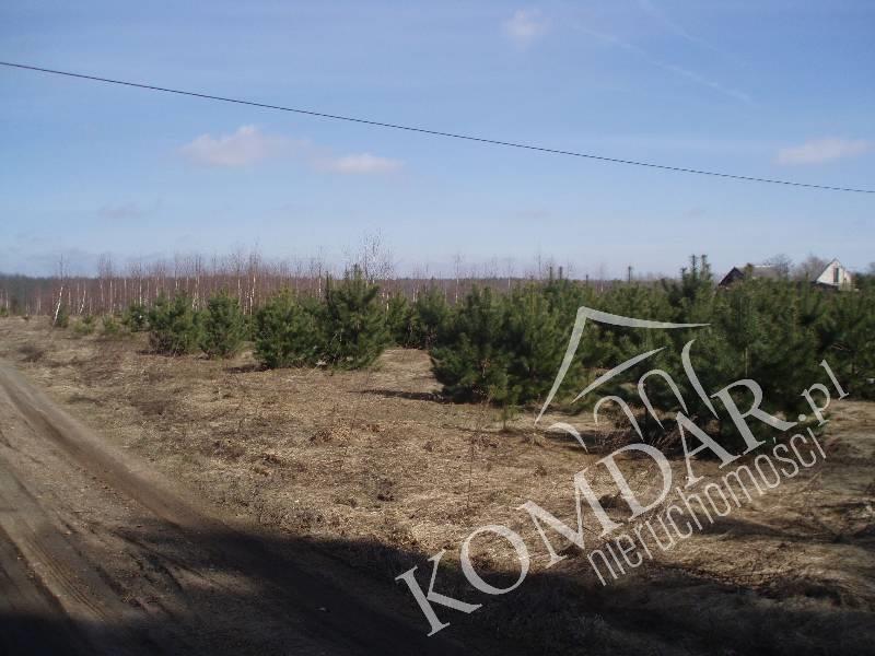 Działka rolna na sprzedaż Pokrzywnica  36400m2 Foto 1