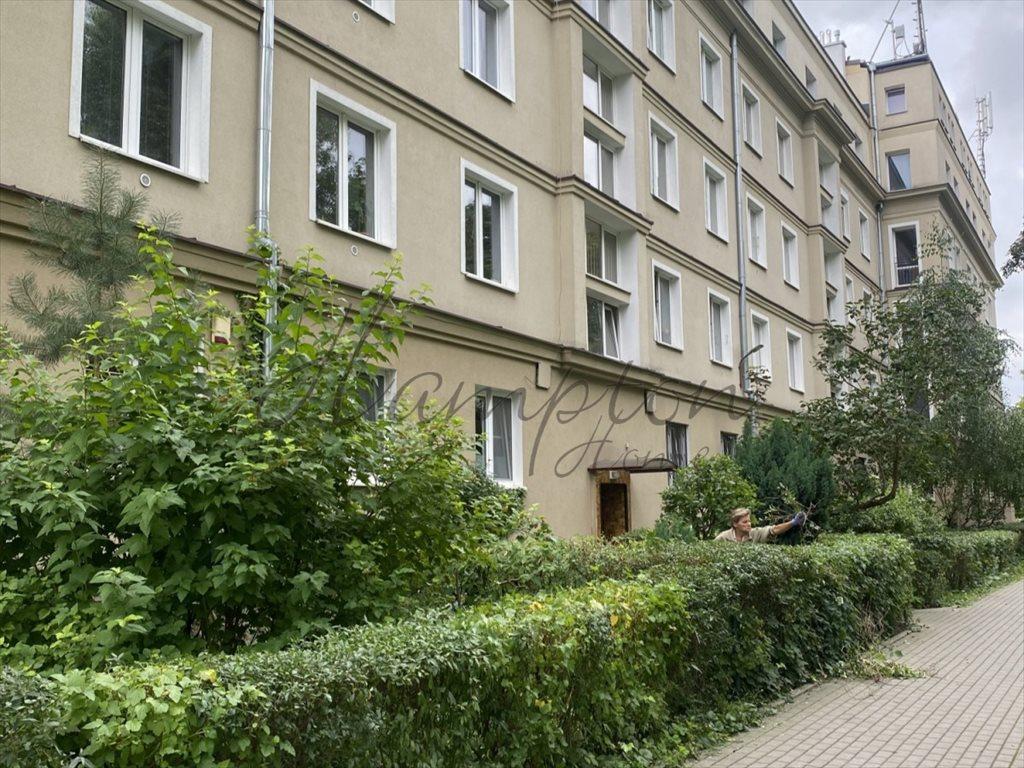 Mieszkanie dwupokojowe na sprzedaż Warszawa, Mokotów, Racławicka  30m2 Foto 9