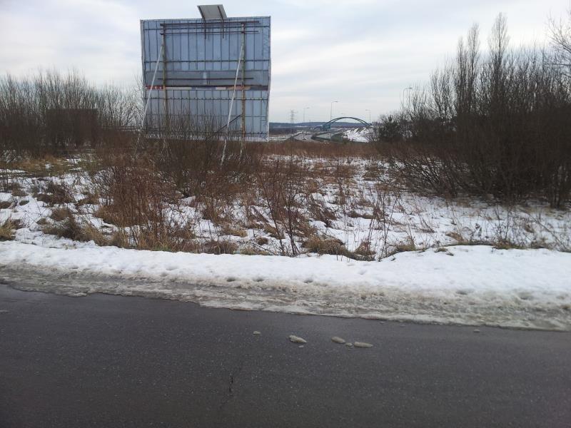 Działka przemysłowo-handlowa na sprzedaż Gdańsk, Borkowo, Sadowa  17130m2 Foto 3