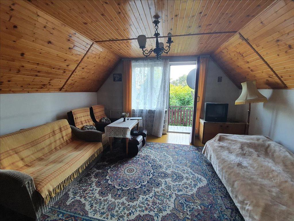 Dom na sprzedaż Bogdanów, Kozłów  80m2 Foto 6