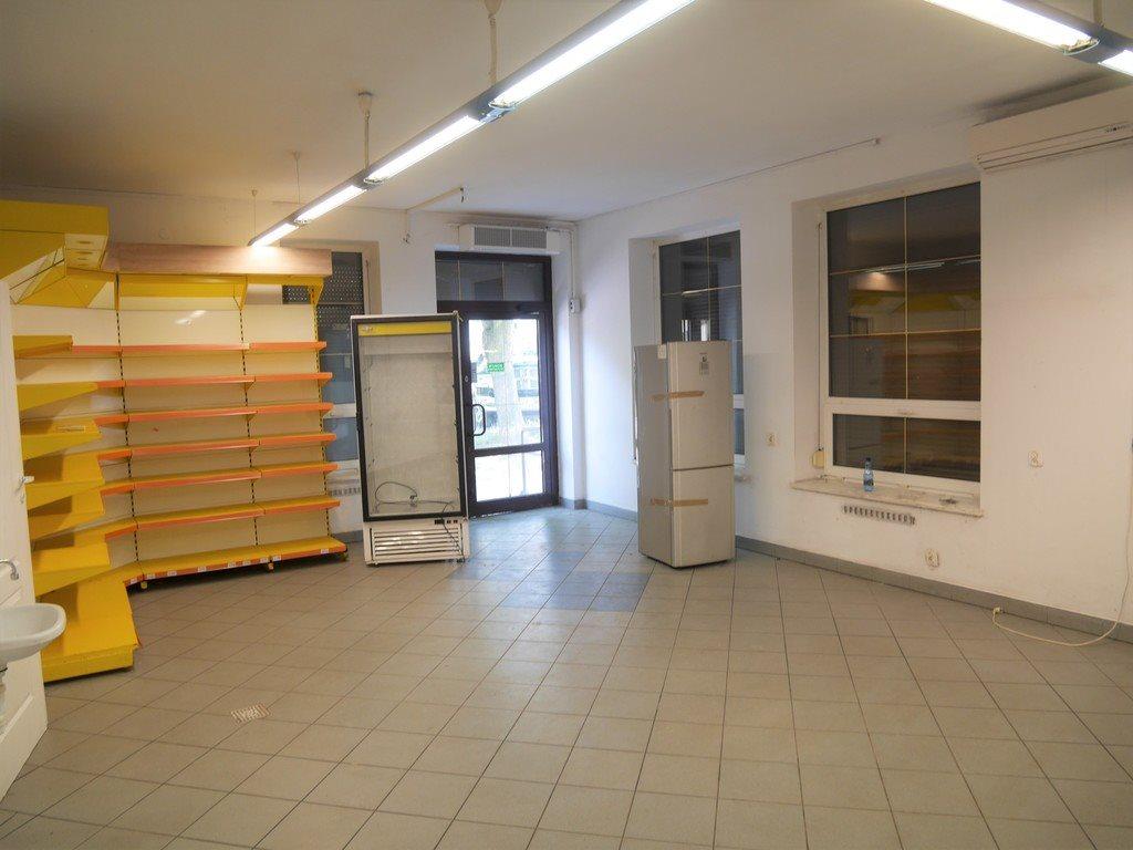 Lokal użytkowy na sprzedaż Kielce, Ślichowice  54m2 Foto 5