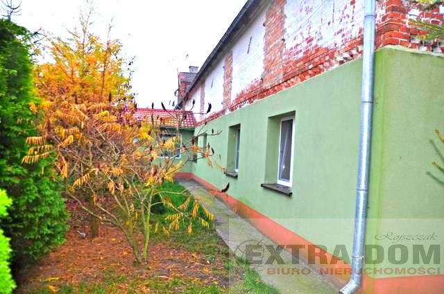 Dom na sprzedaż Goleniów  175000m2 Foto 2