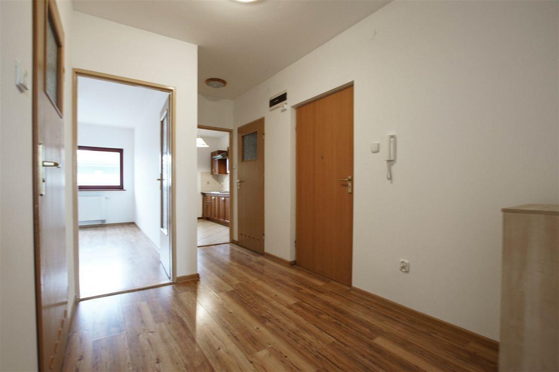 Mieszkanie trzypokojowe na sprzedaż Kraków, Dębniki, Ruczaj, prof. Michała Bobrzyńskiego  56m2 Foto 10