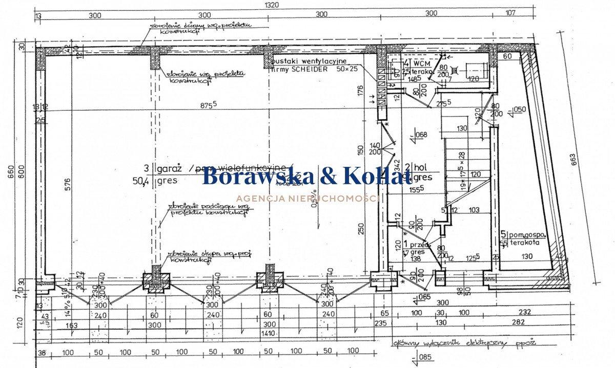 Dom na wynajem Warszawa, Żoliborz, Elżbiety Drużbackiej  700m2 Foto 6