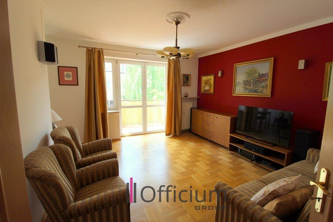 Mieszkanie trzypokojowe na sprzedaż Warszawa, Ursynów, Gawota  66m2 Foto 3