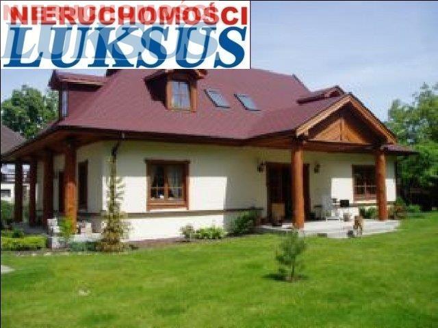 Dom na sprzedaż Piaseczno, Głosków-Letnisko  210m2 Foto 1