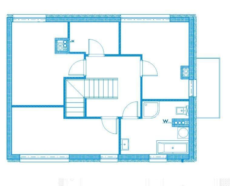 Dom na sprzedaż Borkowo  153m2 Foto 10