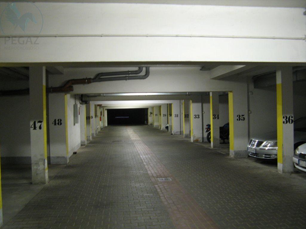 Garaż na wynajem Poznań, Nowe Miasto, Ul. Rataje  16m2 Foto 5
