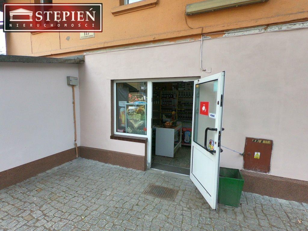 Lokal użytkowy na sprzedaż Jelenia Góra, Centrum  130m2 Foto 11