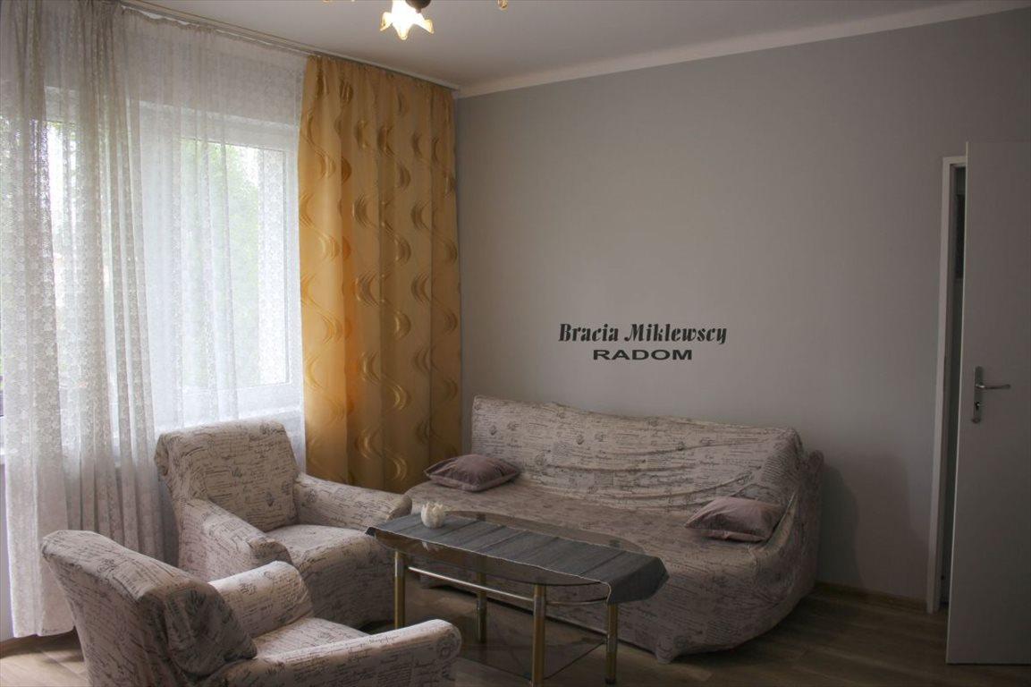 Mieszkanie dwupokojowe na wynajem Radom, XV-Lecia, Sportowa  48m2 Foto 5