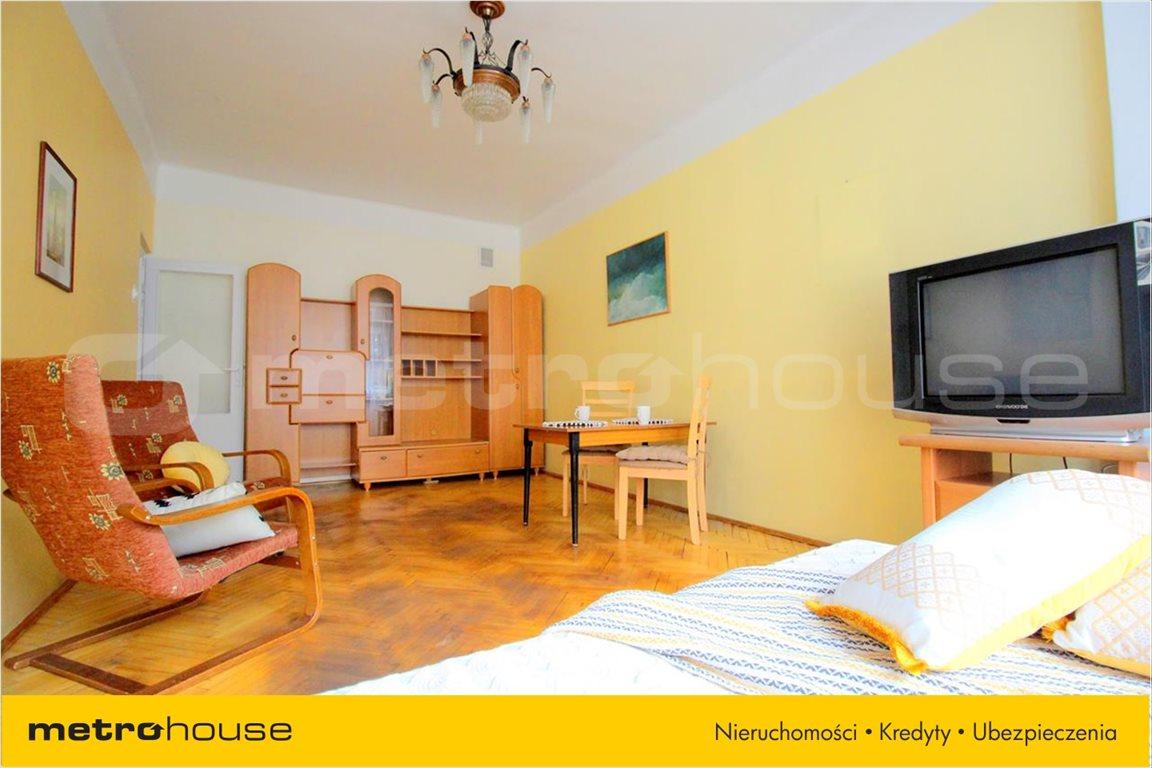 Mieszkanie dwupokojowe na sprzedaż Pabianice, Piaski, Dąbrowskiego  57m2 Foto 4