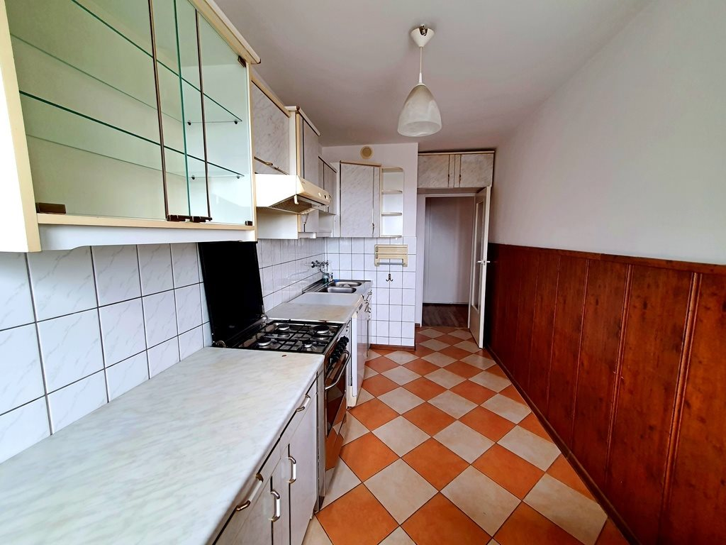 Mieszkanie trzypokojowe na sprzedaż Kraków, Mistrzejowice, Mistrzejowice, os. Oświecenia  65m2 Foto 12