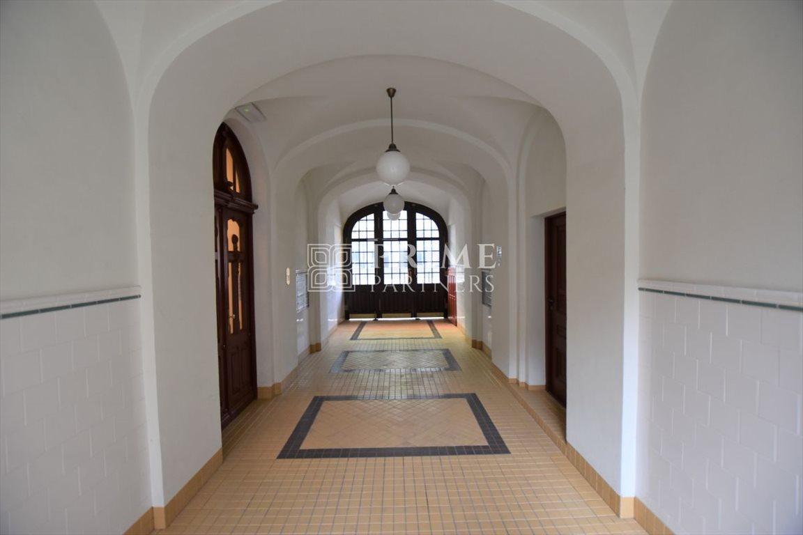Mieszkanie dwupokojowe na wynajem Warszawa, Praga-Północ, Okrzei Stefana  45m2 Foto 11