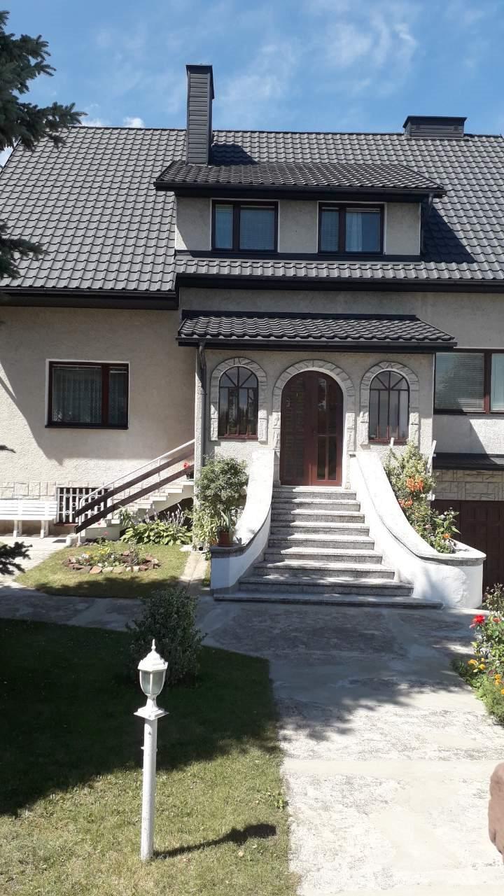 Dom na sprzedaż Borków, Borków 78  470m2 Foto 4