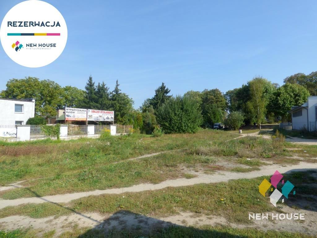 Działka komercyjna na sprzedaż Dywity, Olsztyńska  1127m2 Foto 8