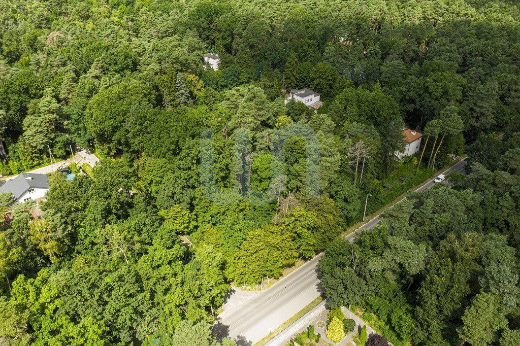 Działka leśna na sprzedaż Zalesie Górne  2250m2 Foto 6