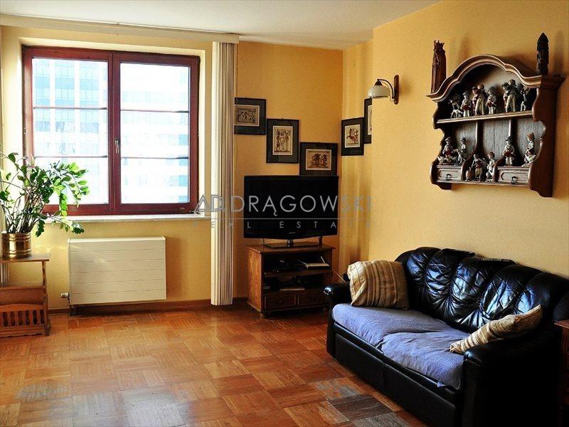 Mieszkanie czteropokojowe  na sprzedaż Warszawa, Wola, Żelazna  137m2 Foto 1