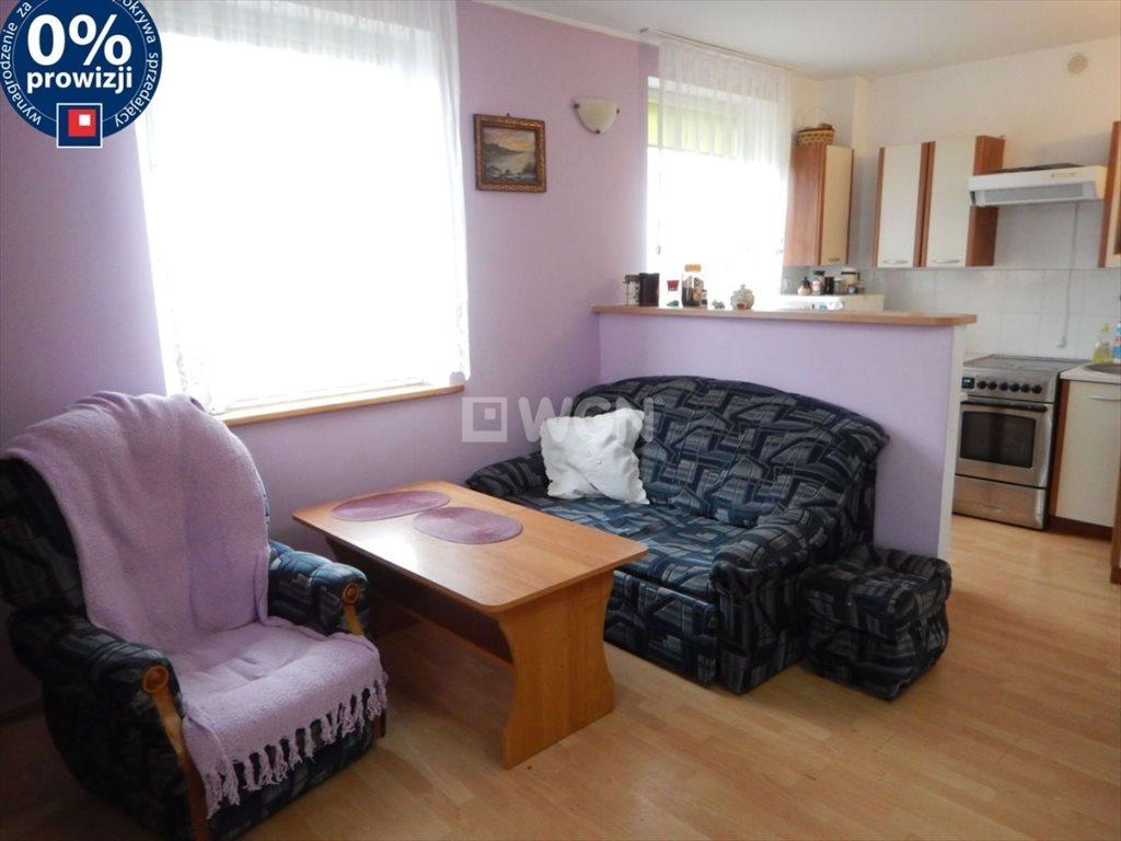 Mieszkanie trzypokojowe na sprzedaż Nowe Warpno, Nowe Warpno, Słoneczna  62m2 Foto 1