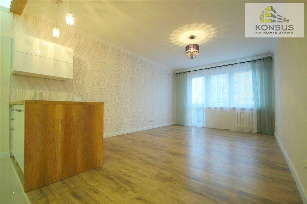 Mieszkanie dwupokojowe na wynajem Kielce, KSM  46m2 Foto 10