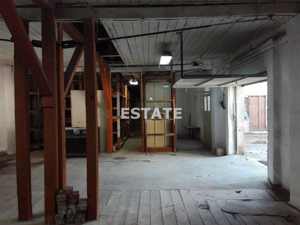 Lokal użytkowy na sprzedaż Łódź, Śródmieście, Kilińskiego  154m2 Foto 4