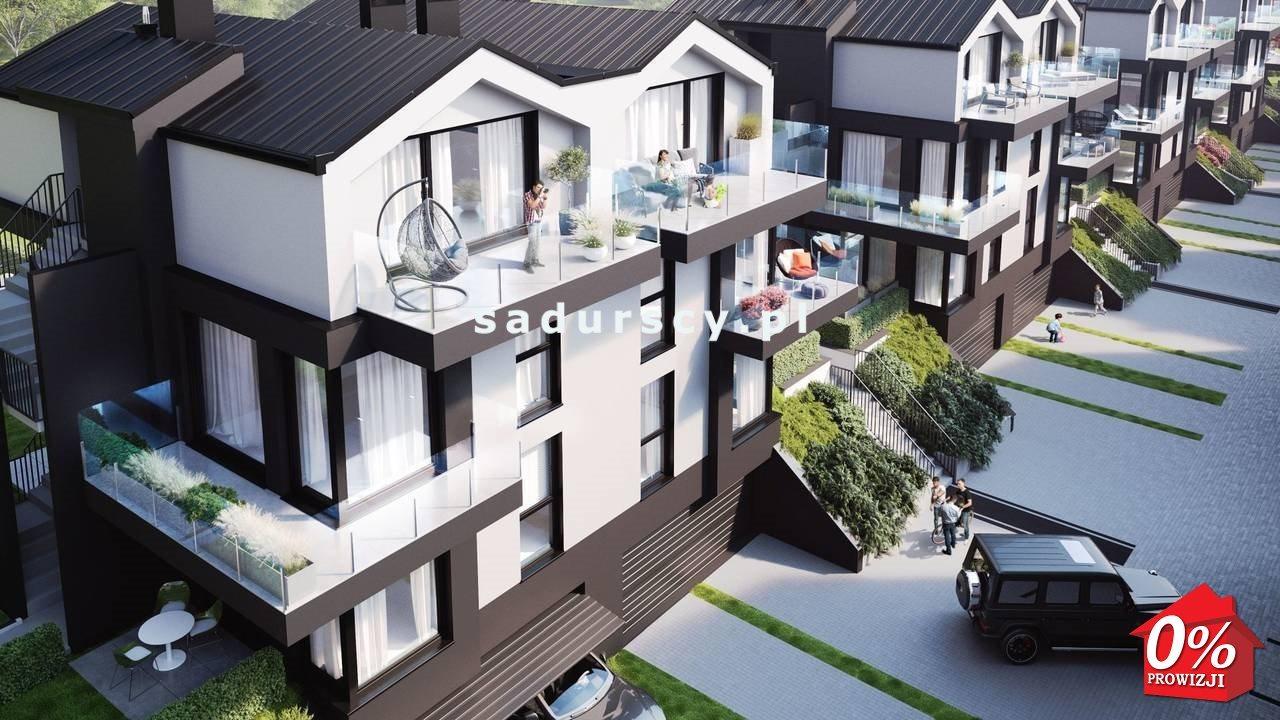 Mieszkanie na sprzedaż Kraków, Bronowice, Bronowice Wielkie, Pasternik - okolice  96m2 Foto 4