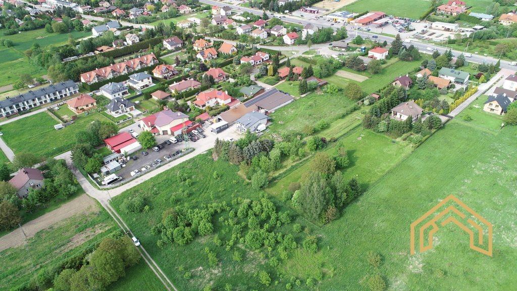 Działka budowlana na sprzedaż Rzeszów  4696m2 Foto 2