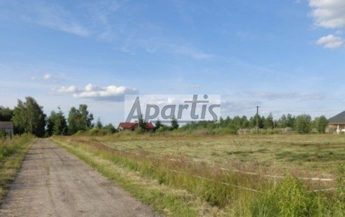 Działka budowlana na sprzedaż Celinów  1200m2 Foto 1