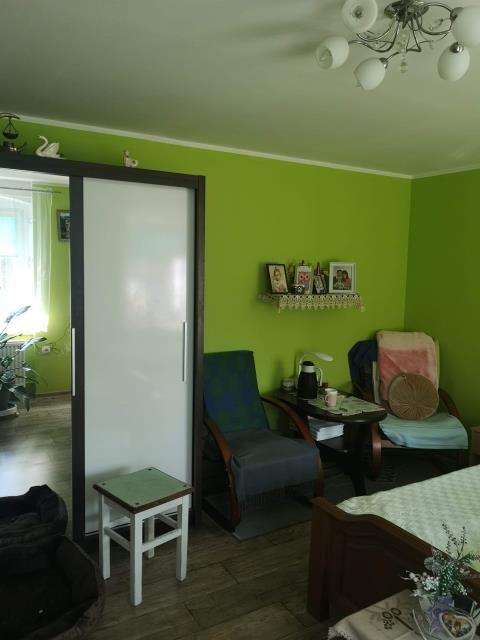Mieszkanie dwupokojowe na sprzedaż Jedlina-Zdrój  55m2 Foto 4