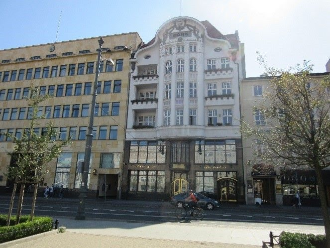 Lokal użytkowy na wynajem Poznań, Centrum, Plac Wolnosci 4  1800m2 Foto 1