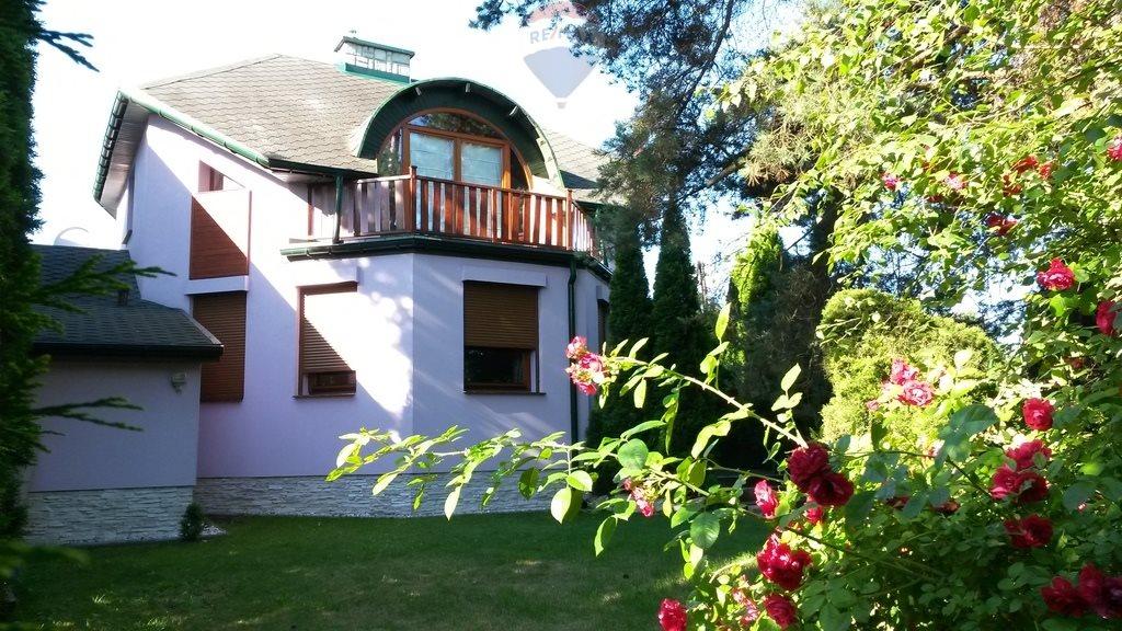 Dom na wynajem Poręba, Tokarska  550m2 Foto 4