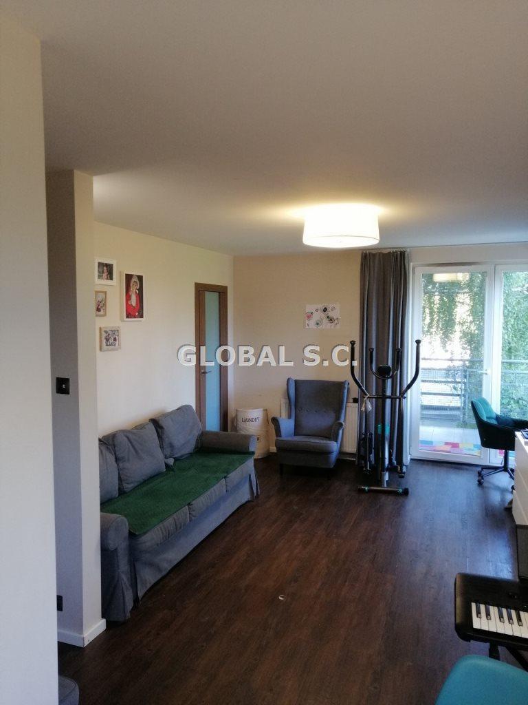 Mieszkanie dwupokojowe na sprzedaż Kraków, Bieżanów-Prokocim  55m2 Foto 1