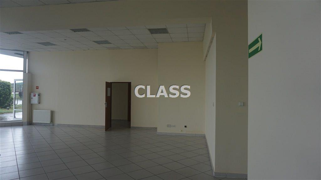 Lokal użytkowy na wynajem Lisi Ogon  480m2 Foto 8