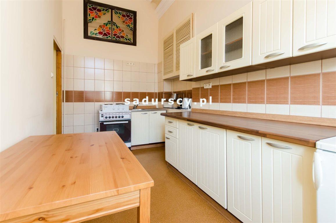 Mieszkanie dwupokojowe na sprzedaż Kraków, Stare Miasto, Stare Miasto, Podwale  68m2 Foto 11