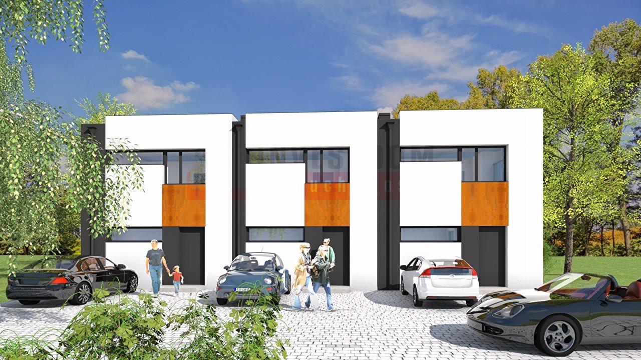 Dom na sprzedaż Opole, Górki  78m2 Foto 5