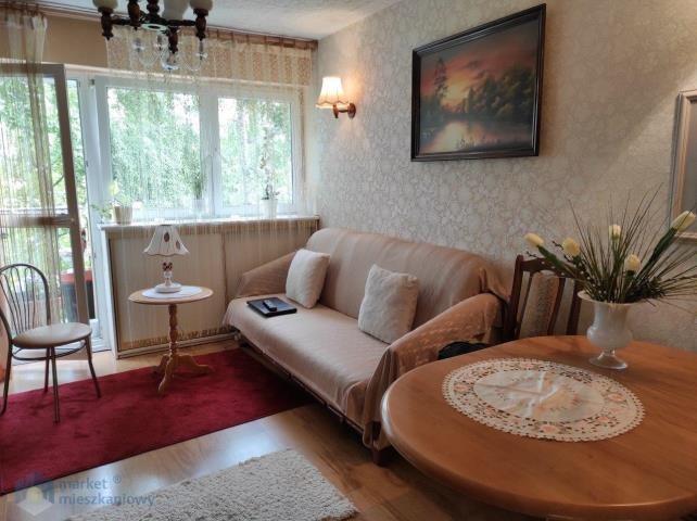 Mieszkanie dwupokojowe na sprzedaż Warszawa, Bielany, Wrzeciono, Nocznickiego Tomasza  35m2 Foto 2