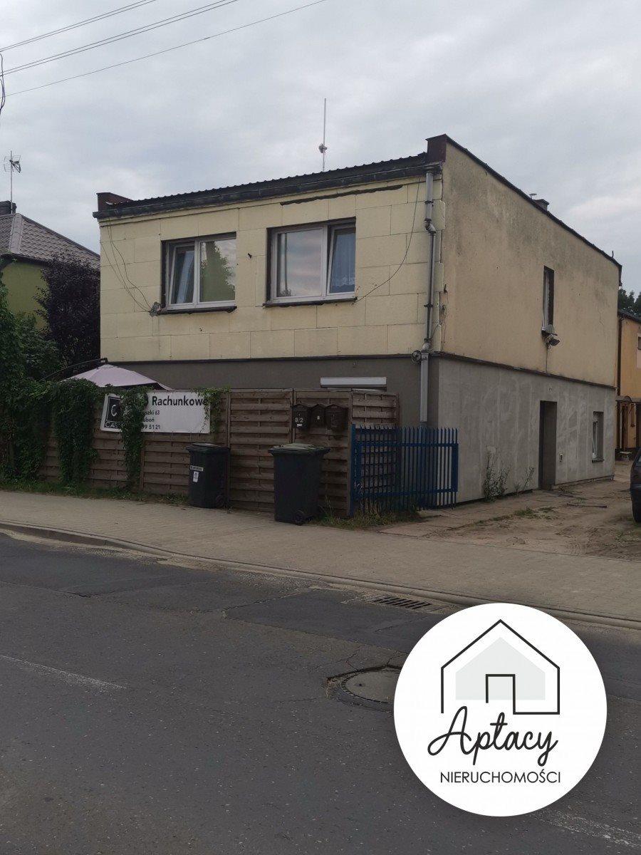 Mieszkanie trzypokojowe na sprzedaż Luboń, Tadeusza Kościuszki  67m2 Foto 9