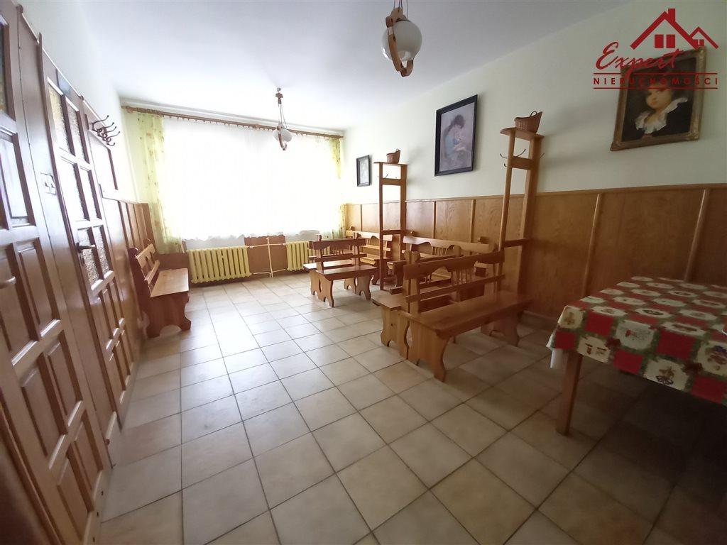 Lokal użytkowy na wynajem Iława, Centrum  46m2 Foto 8