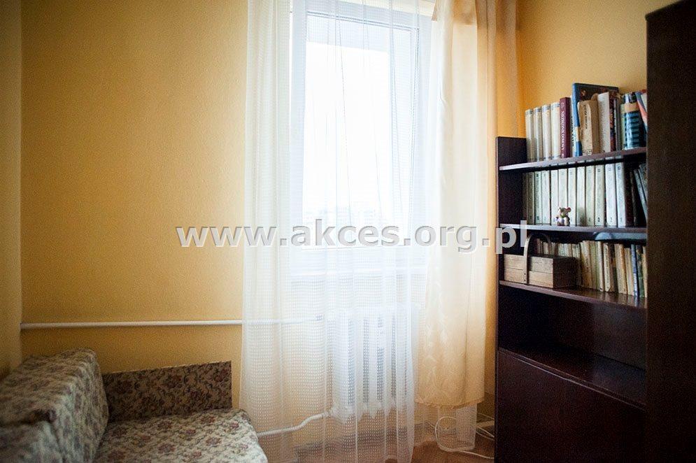 Mieszkanie trzypokojowe na sprzedaż Warszawa, Mokotów, Dolny Mokotów  47m2 Foto 8