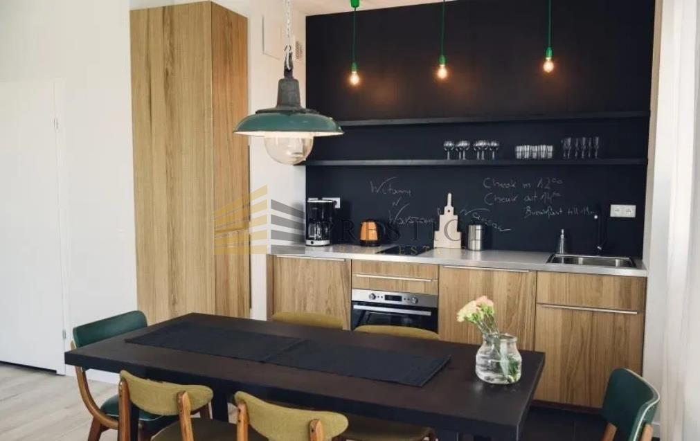 Mieszkanie czteropokojowe  na wynajem Warszawa, Praga-Południe, Żupnicza  74m2 Foto 3