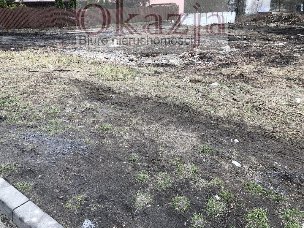 Działka budowlana na sprzedaż Katowice, Szopienice, Korczaka  2232m2 Foto 3