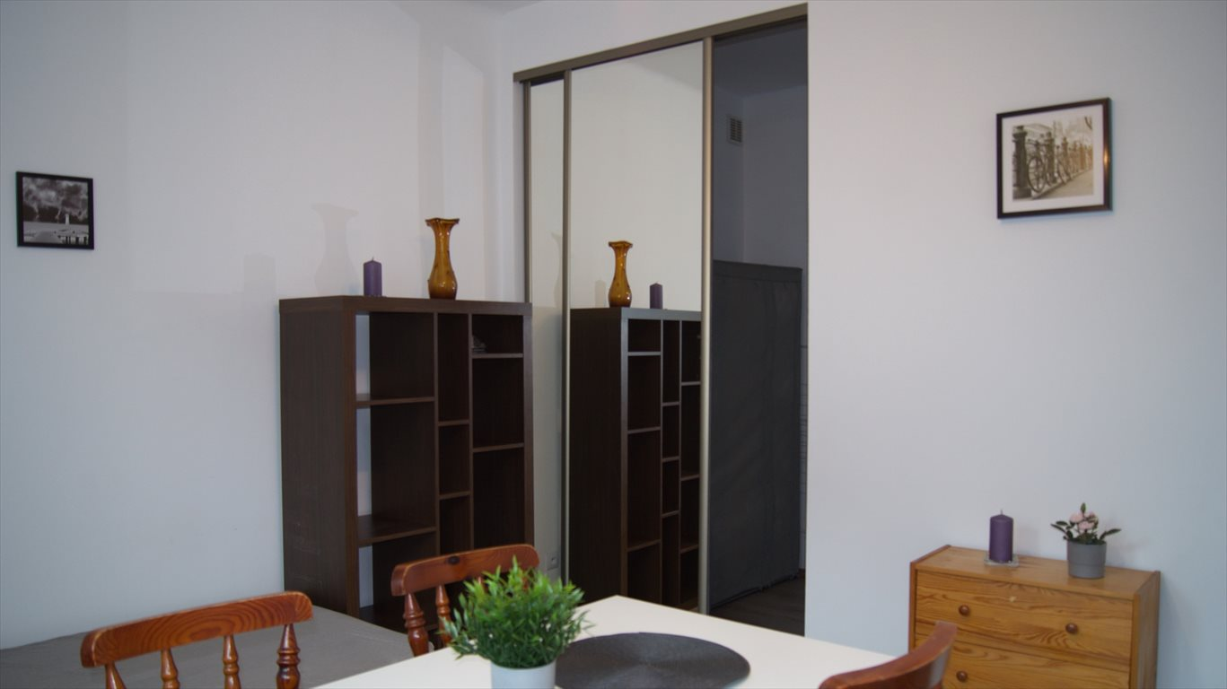 Mieszkanie dwupokojowe na wynajem Gdynia, CENTRUM, władysława IV  39m2 Foto 11
