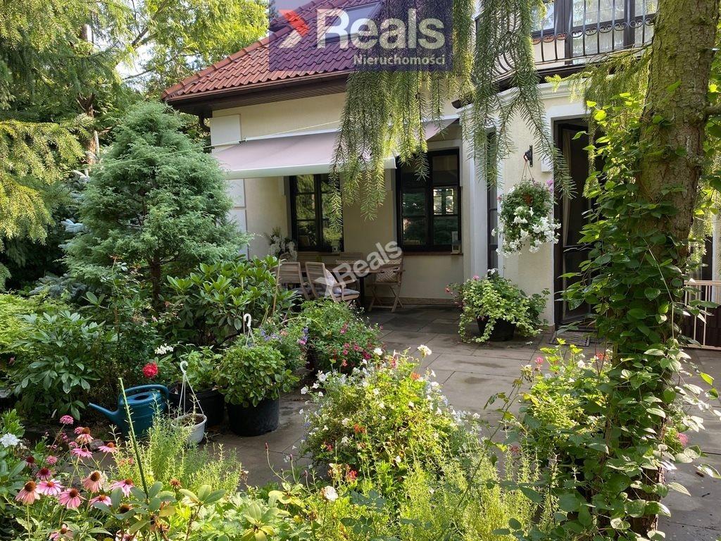 Dom na sprzedaż Konstancin-Jeziorna, Skolimów  389m2 Foto 11