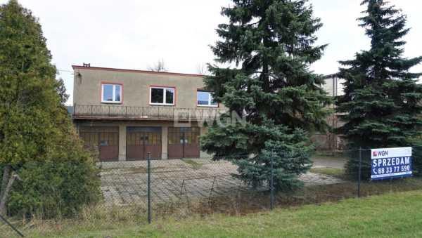 Lokal użytkowy na sprzedaż Częstochowa, Błeszno, Bugaj, Wojska Polskiego  120m2 Foto 4